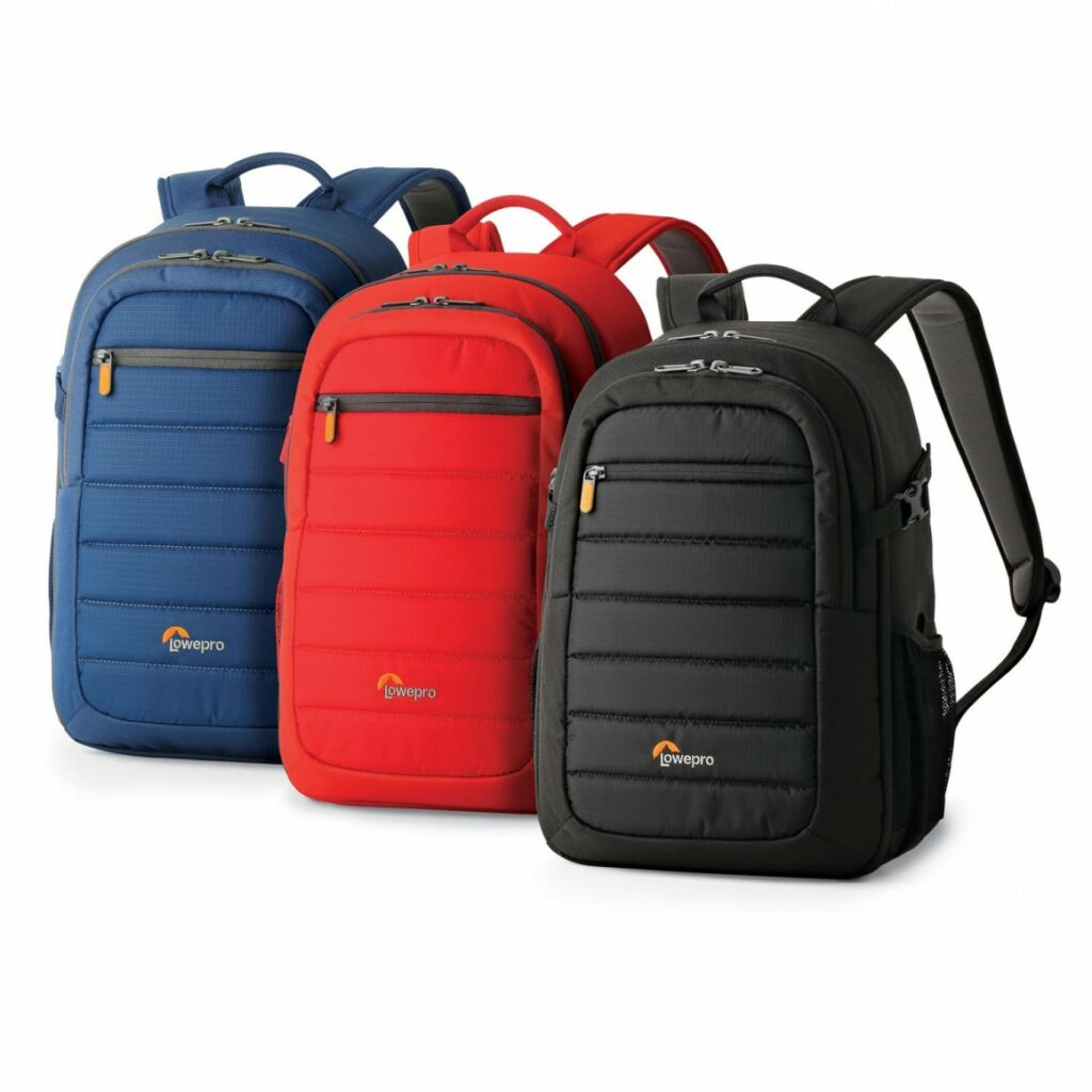 Lowepro Tahoe BP Camera Bag