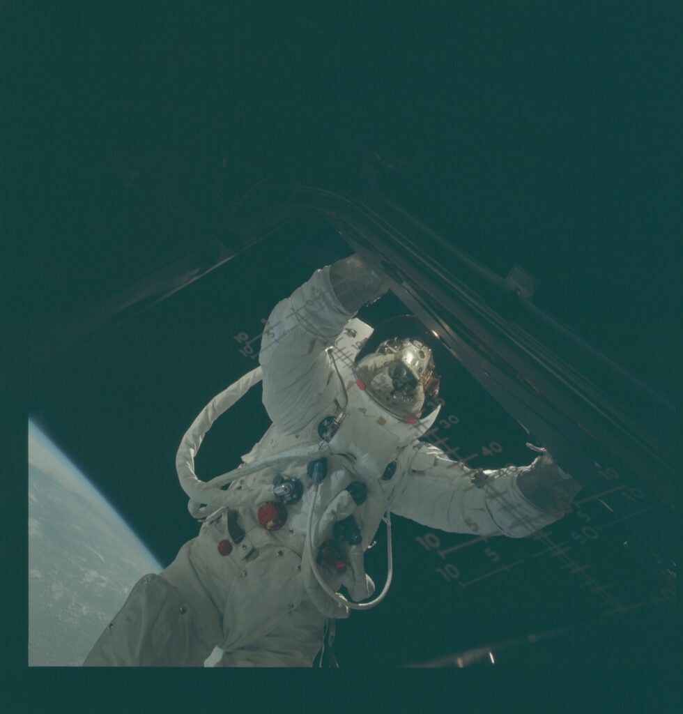 Nasa Apollo Project Photo project flickr page