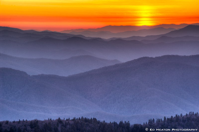 Clingman's Done in the Great Smoky Mountains National Park.jpg