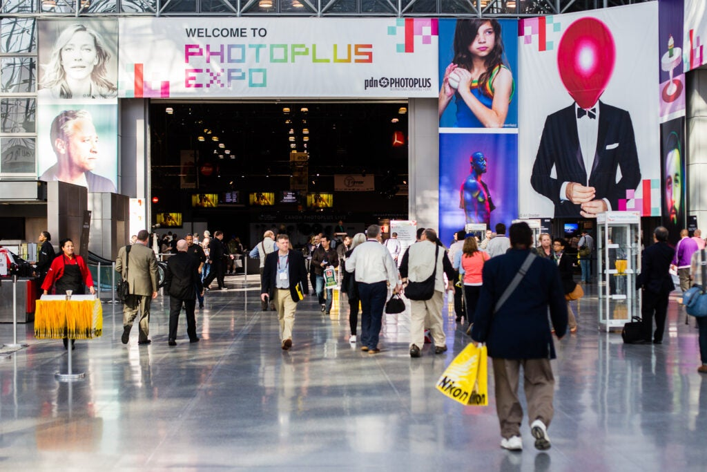 Photo Plus Expo 2015 Best New Gear