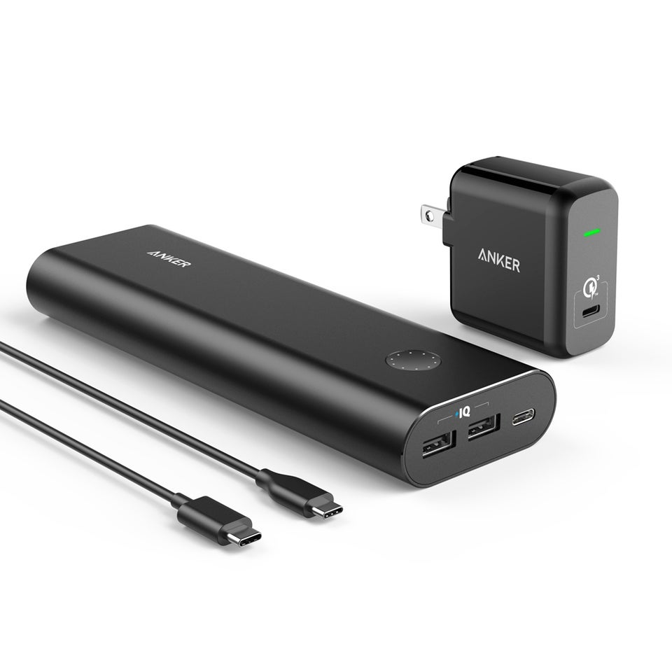 Anker PowerCore+