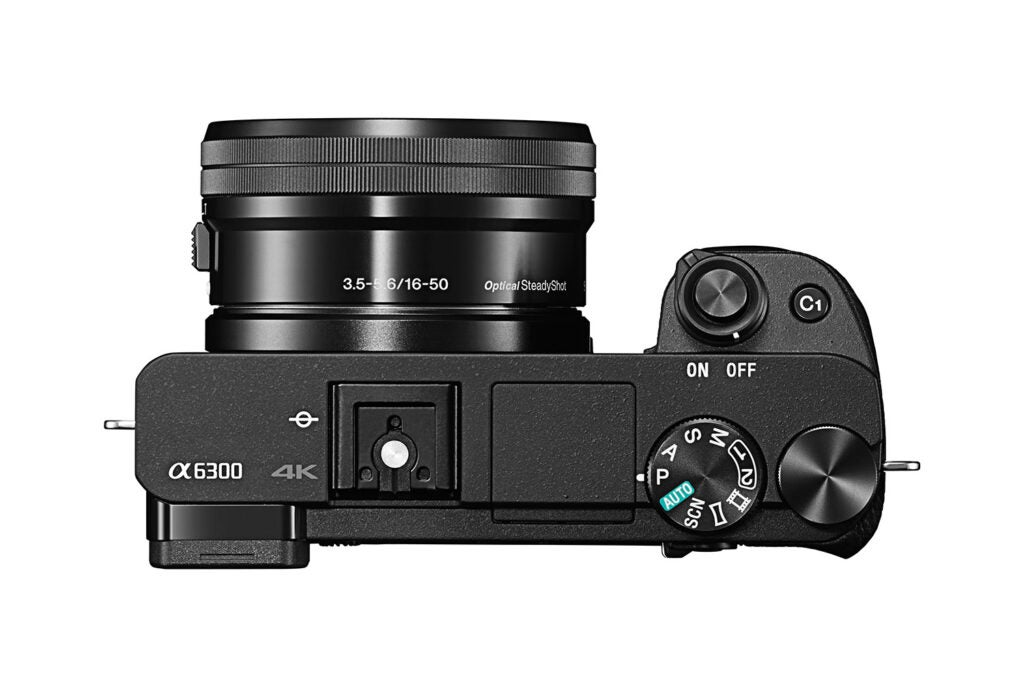 Sony A6300 Camera Review