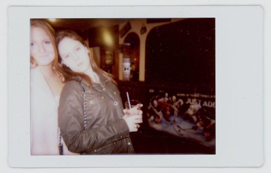 Shot with the Lomo'Instant Automat.