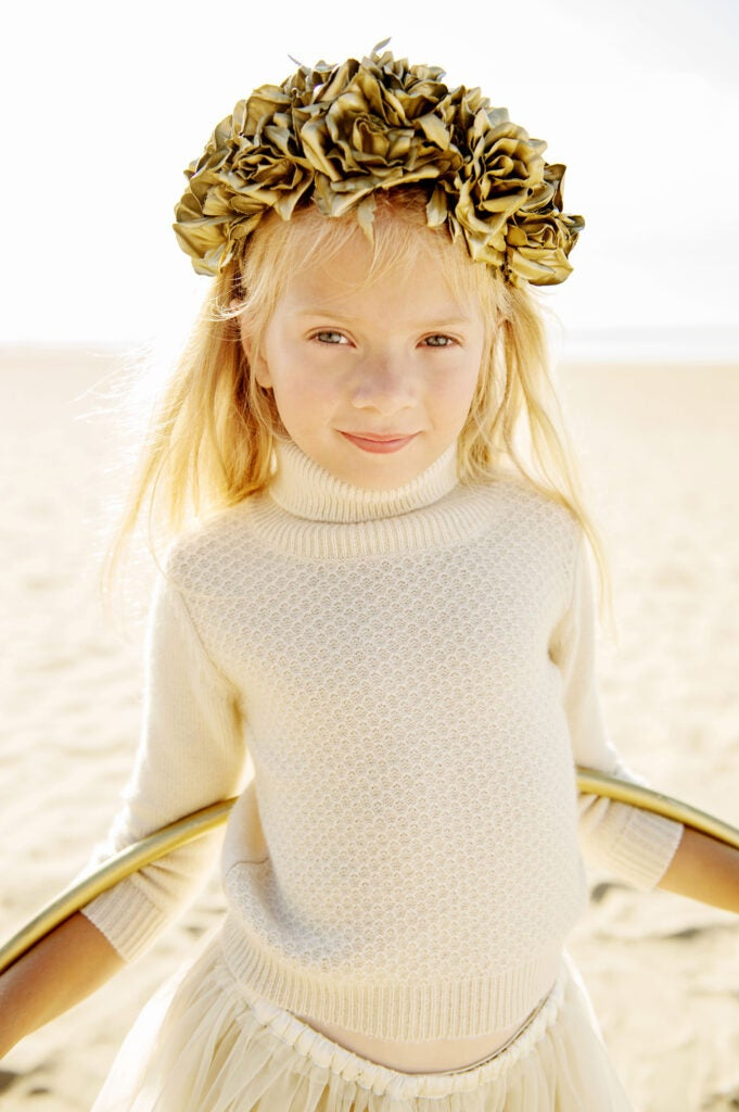 Tips for kid photography