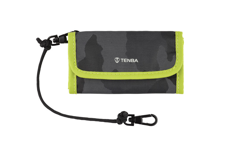 Tenba Reload SD 9 Card Wallet
