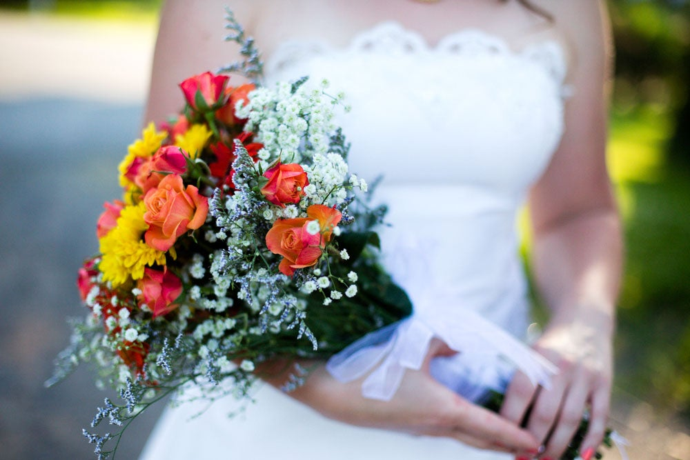 The Average Cost of Wedding Photography