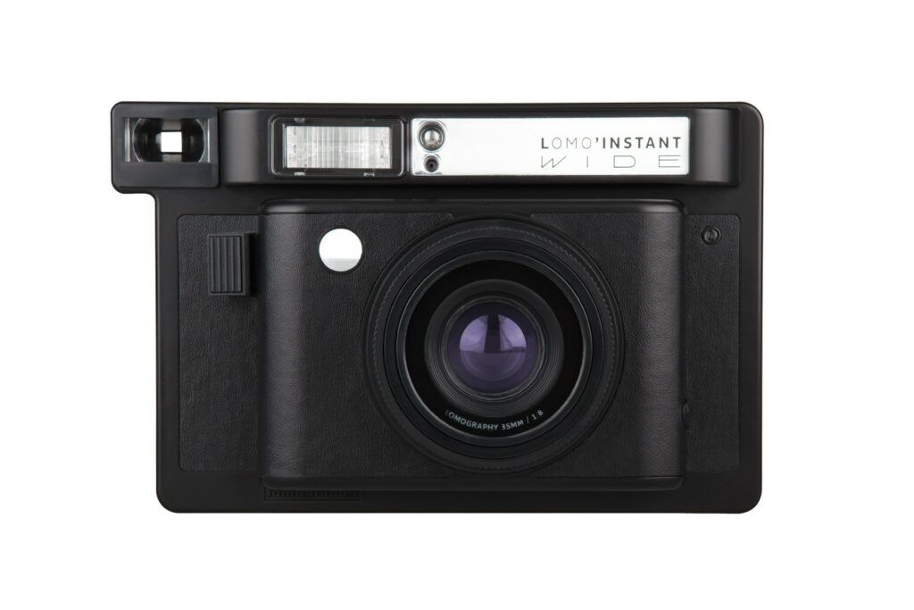 Lomo'Instant Instant Photography Camera