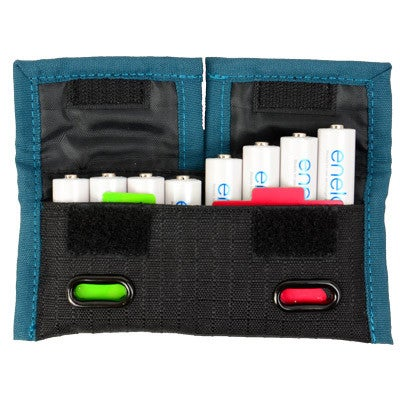 Rogue Indicator Battery Pouch