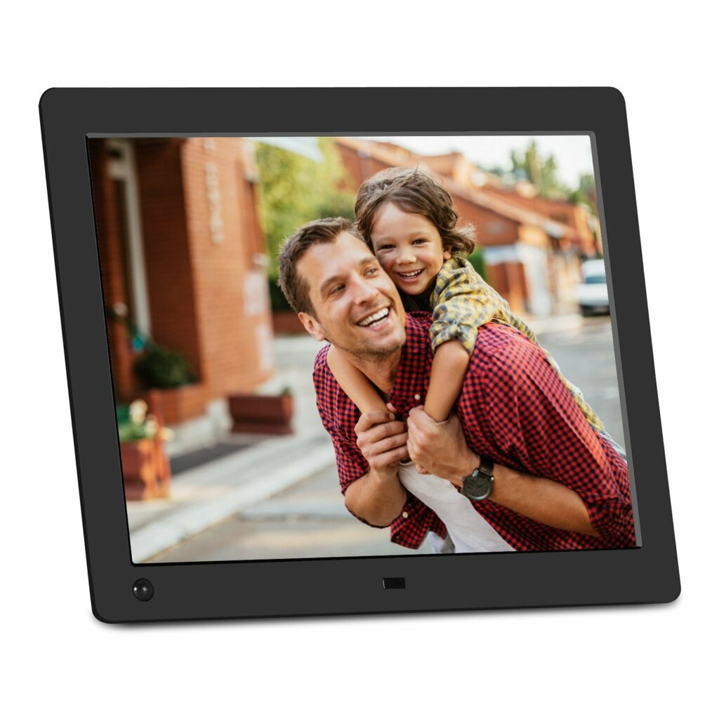Nix Advance Digital Picture Frame