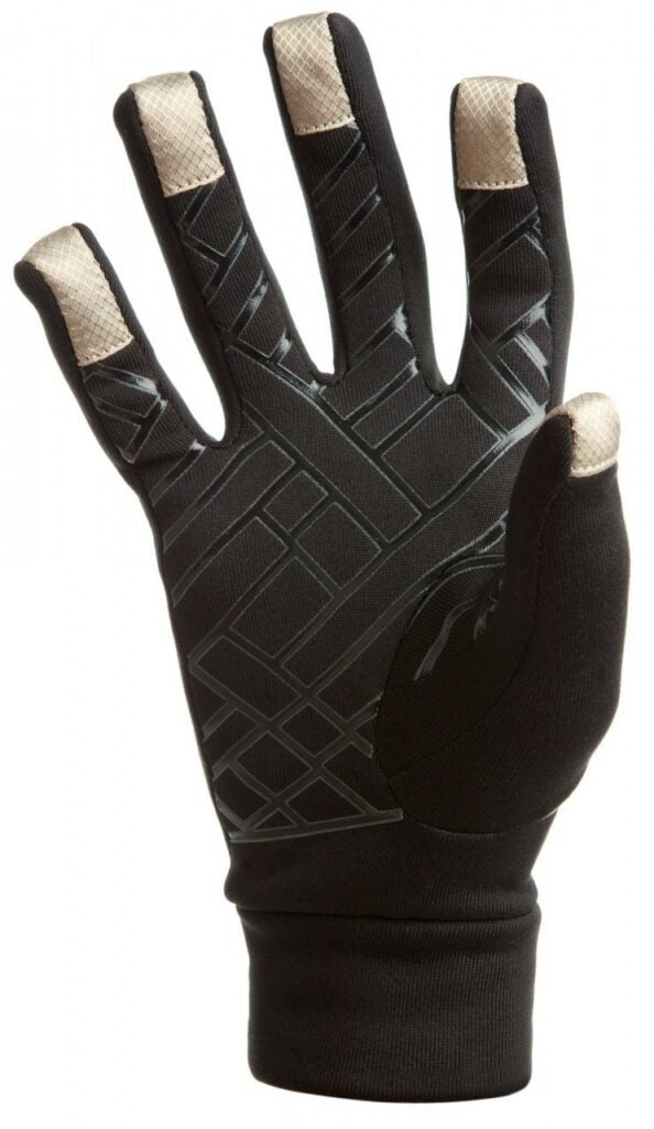 Freehands Power Stretch Gloves