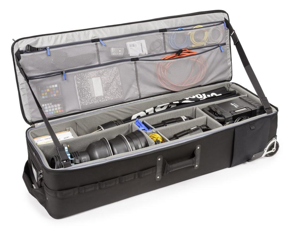 Think Tank Photo Production Manager 5 Rolling Gear Case
