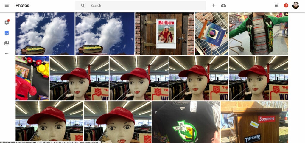 Google Photos Taking Over For Picasa