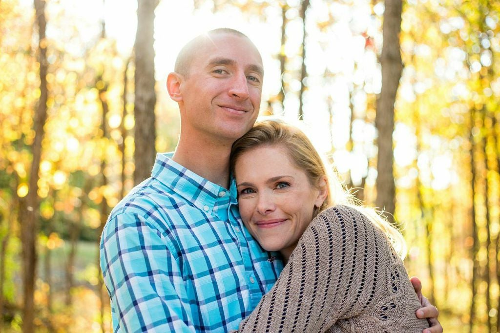 8 Tips For Better Fall Portrait Photos