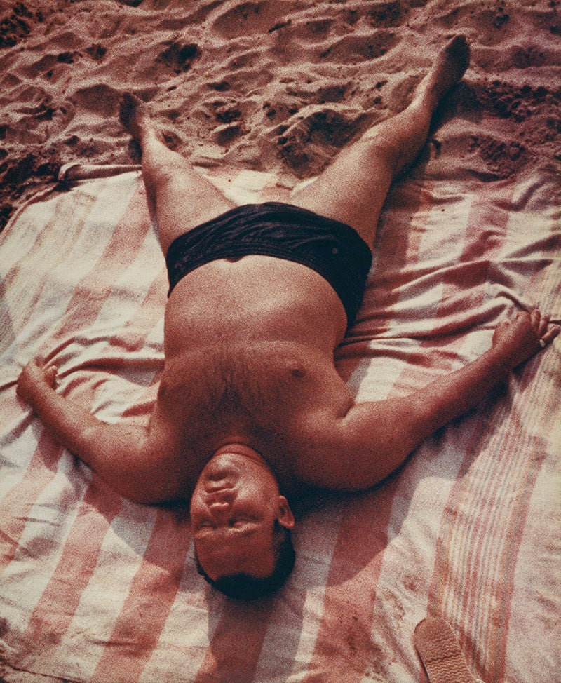 In a World of Their Own: Coney Island Photographs 1961-1963