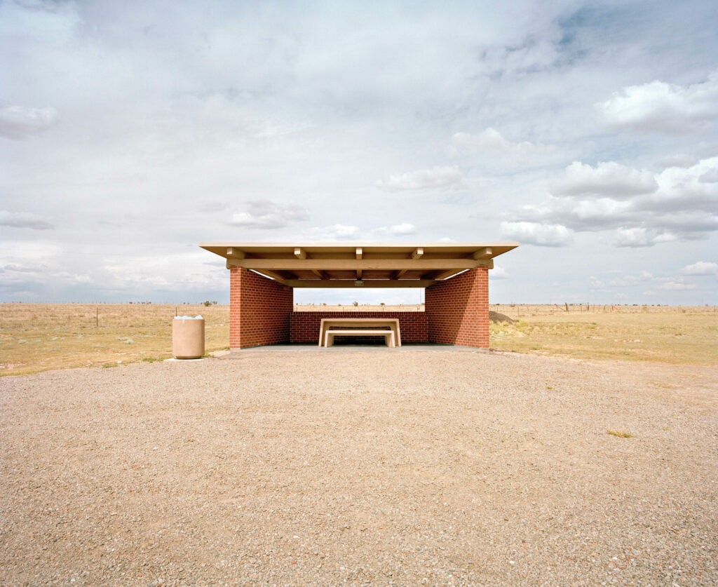 Clines Corners, New Mexico