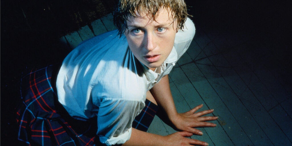 © Cindy Sherman Courtesy of the artist and Metro Pictures