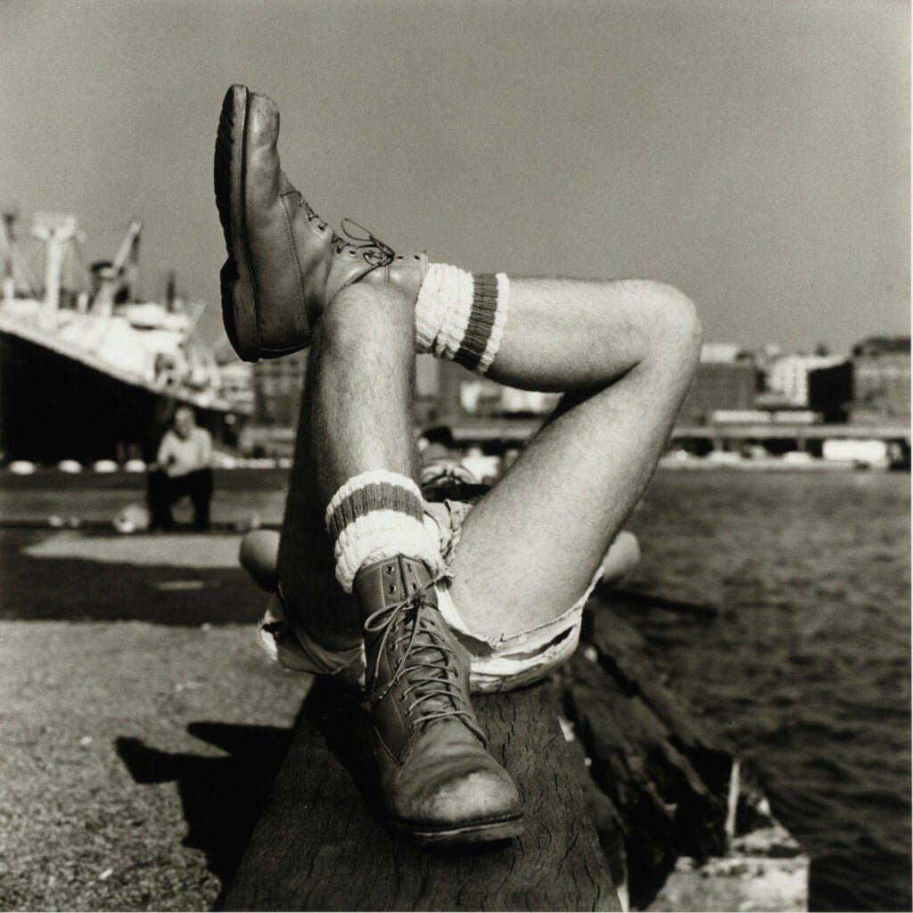 The Peter Hujar Archive