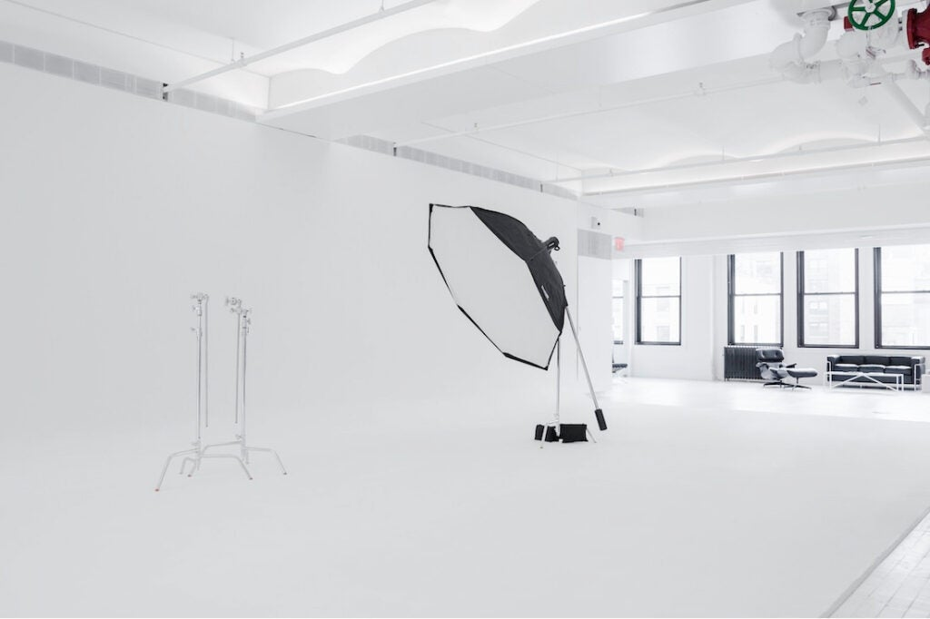VSCO NYC Studio Free for personal projects