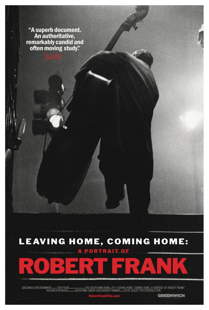 Leaving Home, Coming Home
