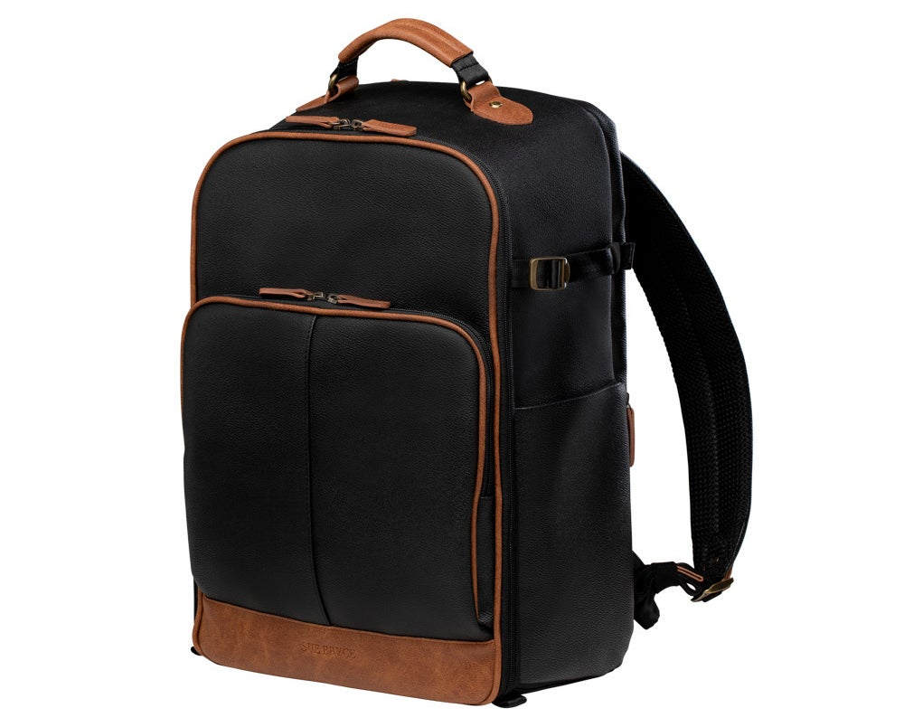 Sue Bryce backpack